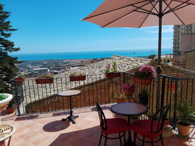 Bed & Breakfast Agrigento