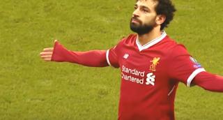 صلاح أفضل لاعب فى البريميرليج موسم 2017-2018