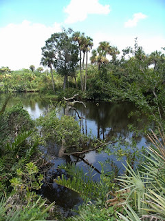 St Lucie River