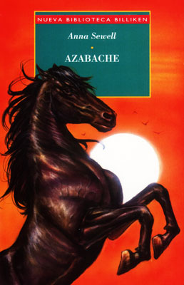 Azabache – Anna Sewell