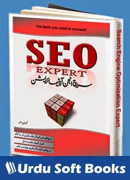 SEO Urdu Book PDF