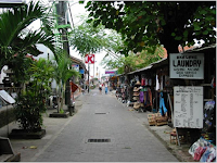 The hamlet of Kuta has changed dramatically since the commencement modern historic catamenia travelers drifted  Woow THE CHEAPEST BEDS IN KUTA