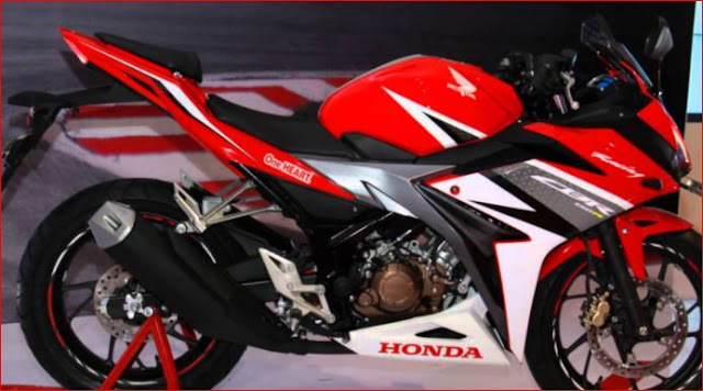 All New Honda CBR 150R - Motor Terbaru 2017