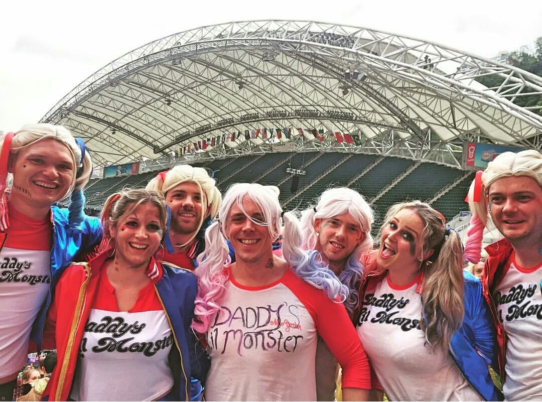 Hong Kong Rugby Sevens, rugby sports