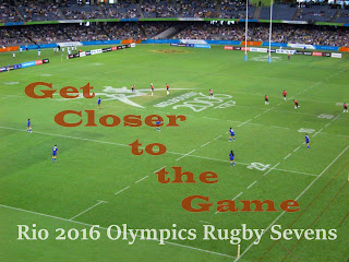 Australia vs France PyeongChang 2018 Olympics Rugby Sevens Live Streaming