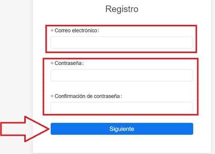 Registro en web KuCoin compra Dragonchain (DRGN)