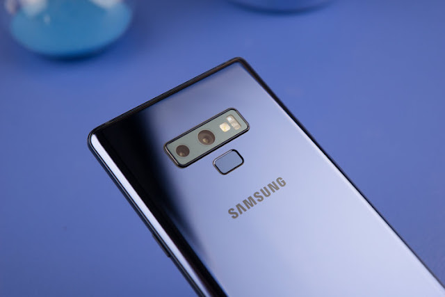 Samsung galaxy note 9 price, Samsung note 9 specification, samsung galaxy 9 price in India