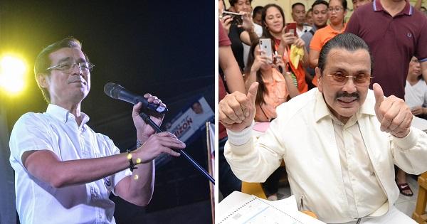 End of Estrada-Ejercito dynasty? Isko new Manila Mayor