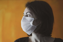 "Medical Doctor Warns that ""Bacterial Pneumonias Are on the Rise"" from Mask Wearing"
