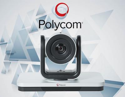 giải pháp hội nghị truyền hình Polycom đa điểm Group 500