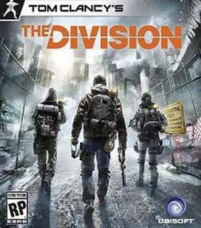 Tom Clancy's The Division Game Free Download