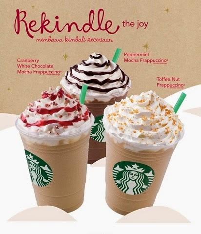 Daftar Harga Menu Starbucks Indonesia - http://www ...