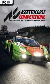Assetto Corsa Competizione PC - Assetto Corsa Competizione PC Game