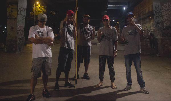 Diretamente de Belo Horizonte, assista a 'Cypher Stilo Livre'