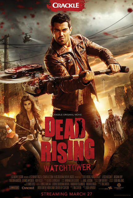 Dead Rising: Watchtower (2015) ταινιες online seires oipeirates greek subs