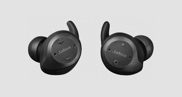 Jabra Elite Sport Earbuds