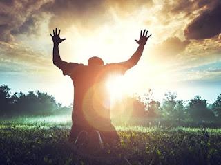 Oração contra a violência