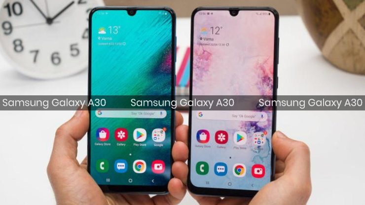 10 Ulasan Kelebihan dan Kekurangan Samsung A30