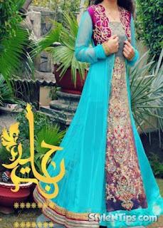 Eid Dresses 2016 2017