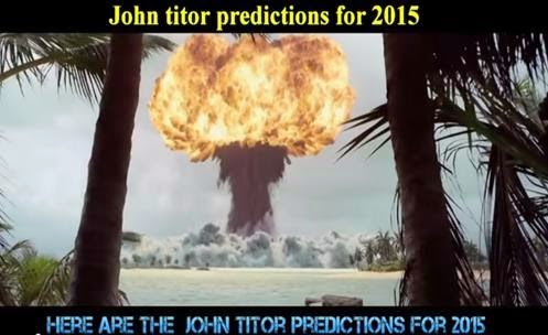 94600fd51f The user later revealed his real name to be John Titor as we know him  today. In his postings (2000 November) he states that he s an American  Soldior from ...