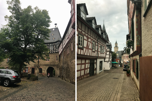 Idstein Old Town 3