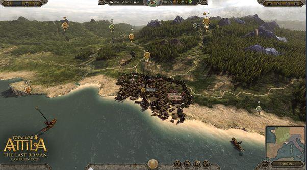 Total war attila download torrent