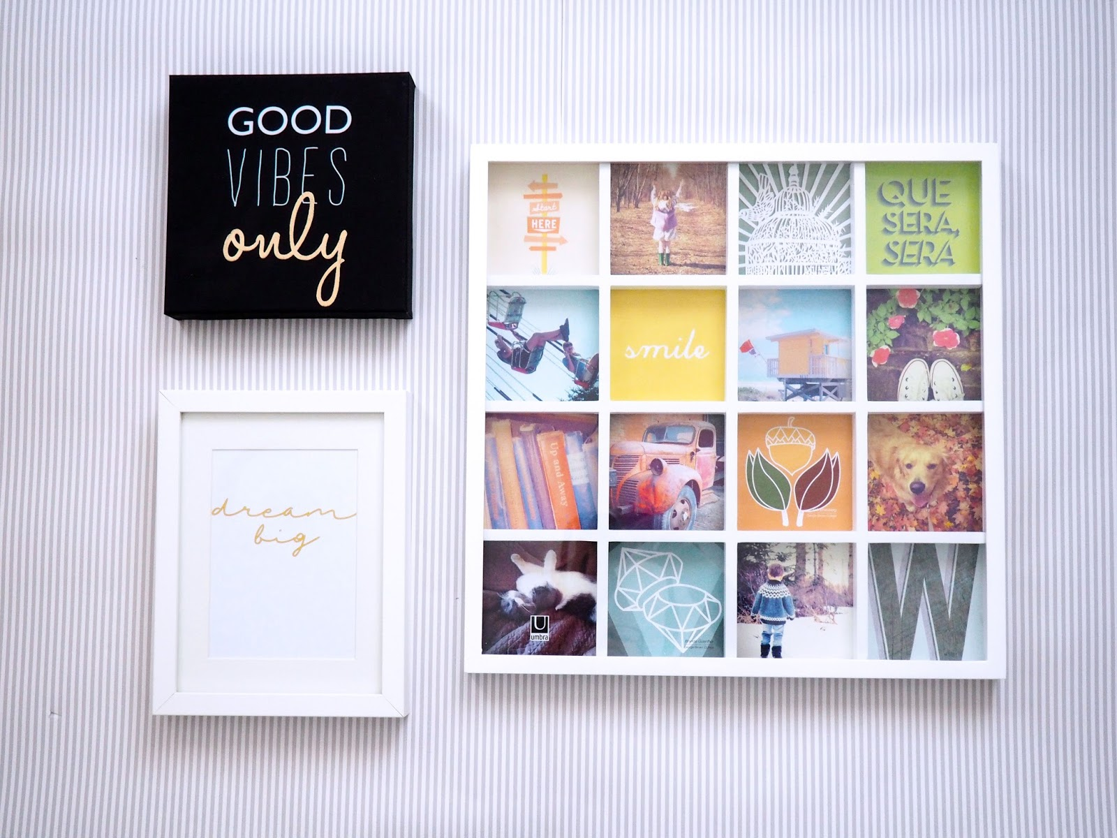 How to Start a Gallery Wall