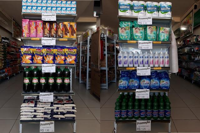A Clientela pede e o supermercado Aliança atende, mais uma super promoção