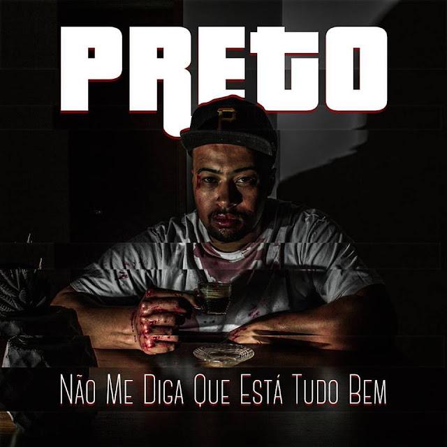 """Vinicius Preto lança o EP """"Não me diga que esta tudo bem"""""""