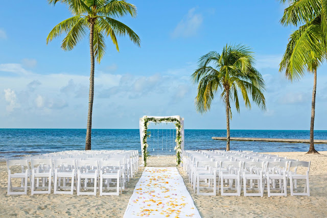 Wedding Venues In Key West