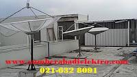 Terima Pasang Parabola Jakarta Barat Dan Sekitarnya