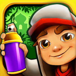 Download Subway Surfers Game PC Free