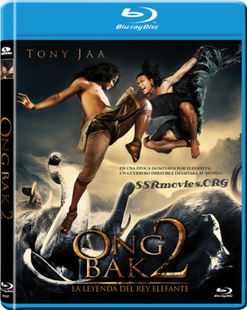 On-Bak 2 (2008) Dual Audio Hindi 480p BluRay 300MB