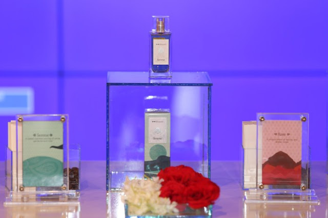 Khaadi Launches Spanish perfumer Salvador Montesinos