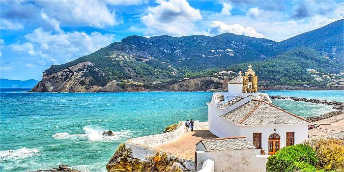 Skopelos - informazioni e consigli di viaggio