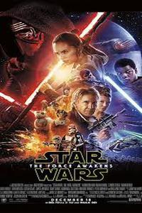 Star Wars 7 – The Force Awakens (2015) Movie (Dual Audio) (Hindi-English) 480p-720p-1080p