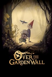 فيلم Over the Garden Wall 2007 مدبلج