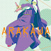 [BDMV] Arakawa Under the Bridge Vol.03 [100908]