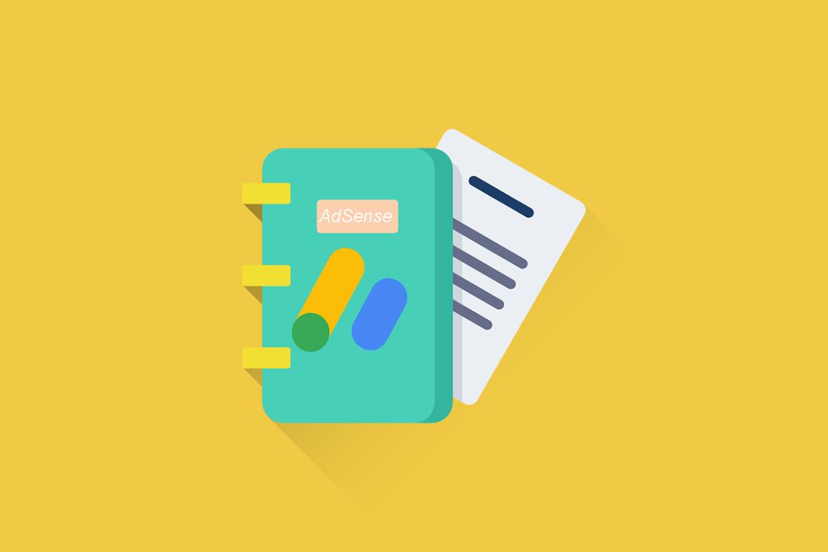 Cara Mengatasi Inventaris Berharga Konten Salinan Ajuan AdSense