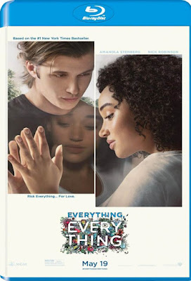 Everything, Everything 2017 BD50 Latino