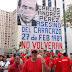 Cómo el #PSOE fue financiado y apoyado por la #Venezuela de los 70 y 80, y cómo devolvió esos favores