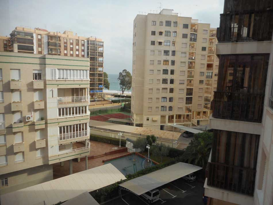 apartamento en venta calle apostol santiaqgo benicasim vistas
