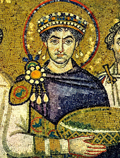 Il ritratto bizantino