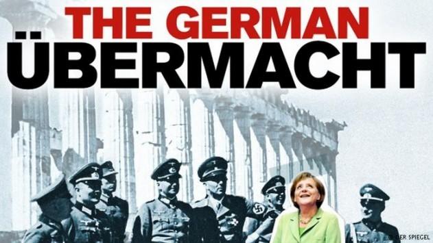 Η αιώνια Γερμανία