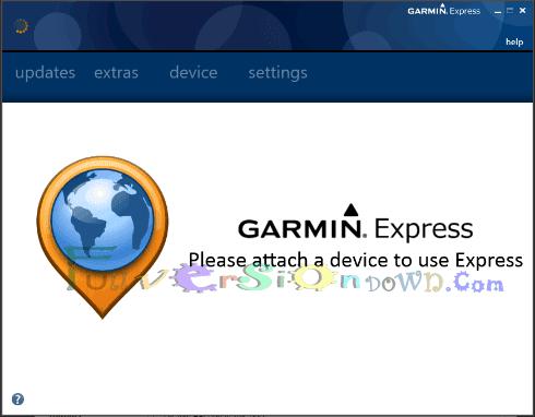 Garmin Express Latest Version