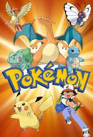 Pokemon 1 - Pokemon Phần 1 Full 2013 Poster