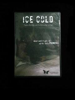 toko sulap jogja Ice Cold by Sansminds