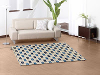 How to Decorate Room with Area Rugs