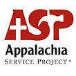 Appalachia Service Project - Home Repair for Low-Income Families