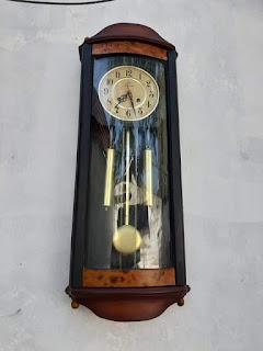 Bukalapak barang antik jam kayu